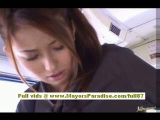 اليابانية, الآسيوية في سن المراهقة, في سن المراهقة