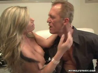 My Milf Story Began About 20 Years Ago When I Met Kristal Summers