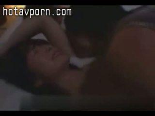 oral sex, japanese, licking vagina, milf