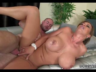 Ms notty: big naturals channel & big natural susu porno video