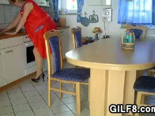 gilf, grandma, granny, mature