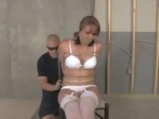 Basement Woman: Free Bondage Porn Video dd