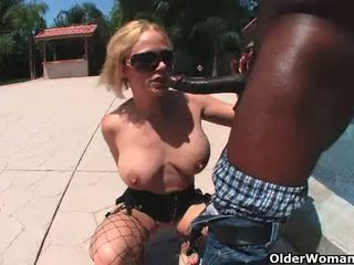 anal sex, hot cougar, old more