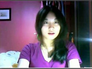 Asia rumaja teasing on cam