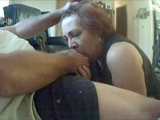 66yr Old Sub Linda: Free Amateur Porn Video cc