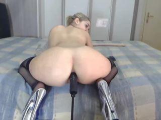 Sexe mashine baise anal fille, gratuit anal baise hd porno f3