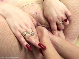 lesbians, grannies, matures, milfs