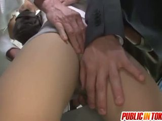 hardcore sex, japon, toplu seks, oral seks