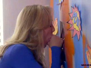 Brandi Love and Rebel Lynn in MOMS TEACH SEX