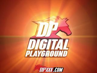 Digital Playground- Top Guns Officer sex