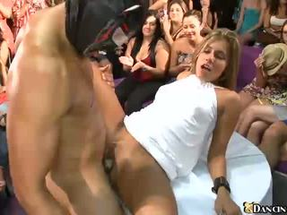 Cute girl gets her pussy licked