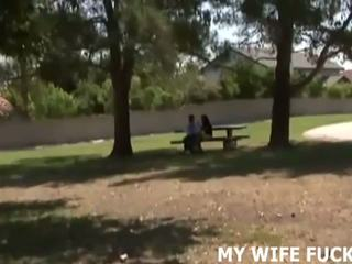 Watch Your Wife Banging a Stranger, Free Porn c9