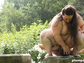 skinny, big butts, femdom, big natural tits