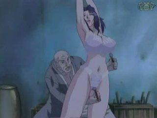 Mistreated cô dâu -01