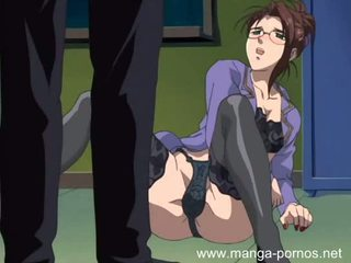 hentai, manga
