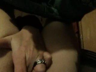 feeling my pussy..mmmmm.. please cum play