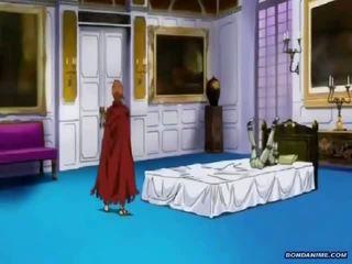 seni, gambar kartun, hentai