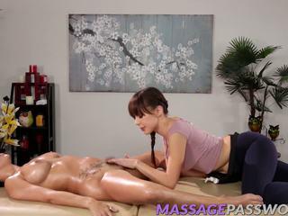 new lesbians fresh, brunettes nice, you massage quality