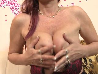 Old but Still Sexy Granny Needs a Good Sex: Free HD Porn 83