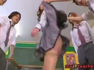japanese, japan, gangbang, teachers