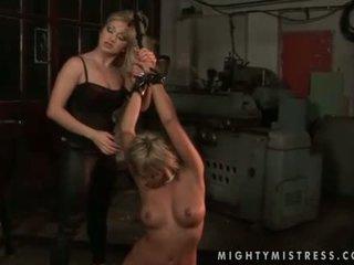 rated penghinaan, bagus ketundukan, nyonya lihat