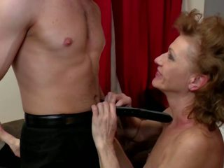 Fairy 성숙한 mothers 씨발 젊은 lovers, 포르노를 87