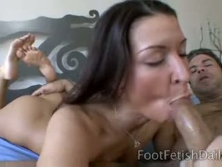 Ann Marie Rios Blowjob And Fuck On Amazing Po