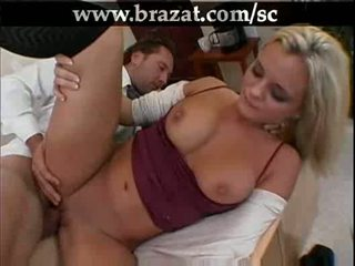 brunette, doggystyle any, ideal blowjob you