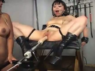 Sex Slaves In Bondage Meet The F...