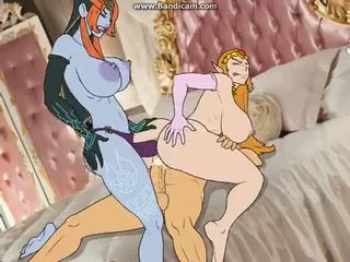 nice hentai, great boobs
