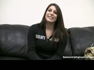 Backroom Teen Insemination