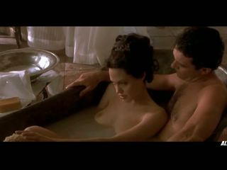 Angelina jolie uz oriģināls sin, bezmaksas visi celebs klubs hd porno