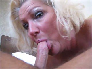 Darlene: 附带 在 口 & 成熟 色情 视频 f0