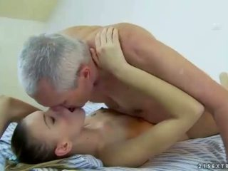 Grandpas Fuck Teens Compilation