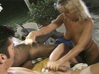 blondes, big boobs, vintage