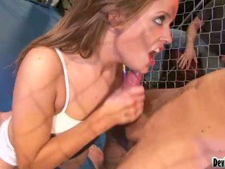 Ashlynn Leigh Do A Hard Oral Int.