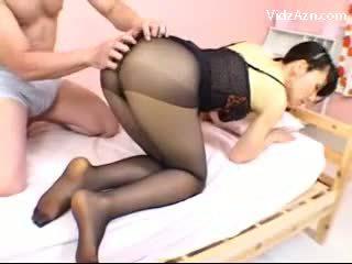 strømpebukse, chinese, asian
