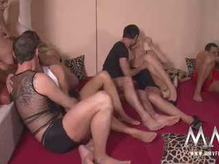 big dick, groupsex, doggystyle