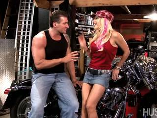This Ain't American Chopper XXX