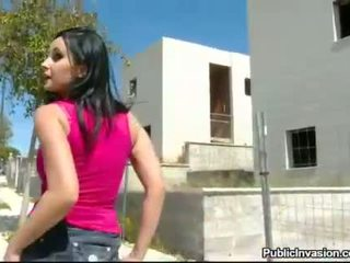 watch reality, flashing watch, blowjob new