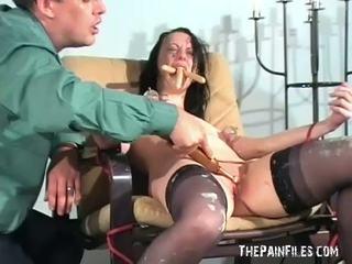 spit, messy, bitch