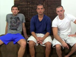 Nikko, carter & turk spēlēt gejs truth vai dare