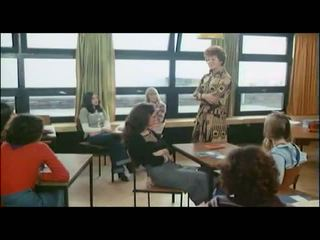 Schulmadchen-report 10 1975, 免費 青少年 色情 58