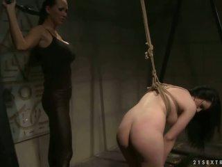 ミストレス 再生 とともに セックス スレーブ