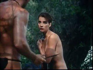Tarzan x shame od jane