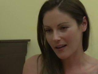 Girlfriends Films - Samantha Ryan Tricks And Fucks Elexis Monroe