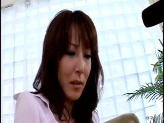 japanese, vaginal masturbation, high heels, masturbation