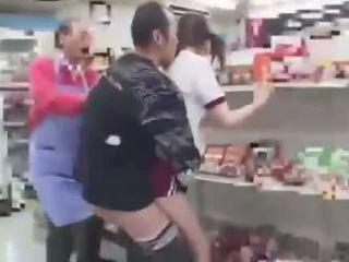 일본의, 공공 섹스, 일본