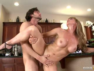hot brunette, check oral sex see, great vaginal sex more