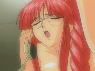Poor anime slave girls abused